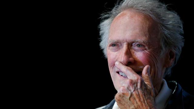 Clint Eastwood grava novo filme  sobre ataque terrorista
