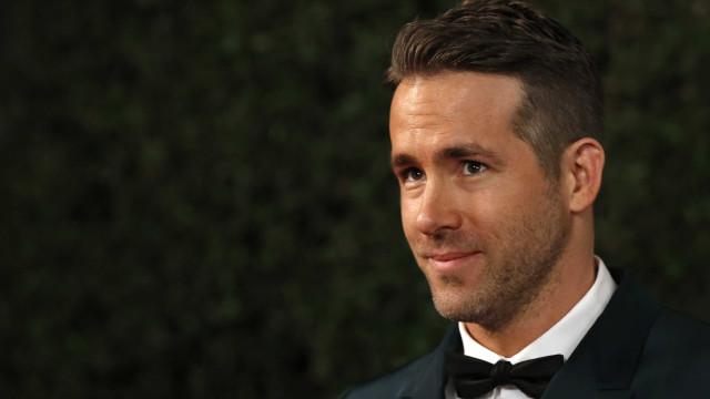 Ryan Reynolds lamenta morte de dublê: 'chocados e devastados'