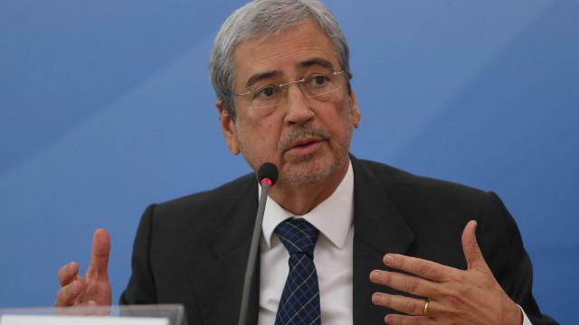 Temer avalia ida de Imbassahy para a Transparência