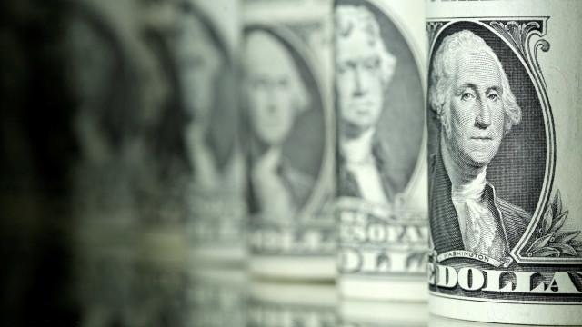 Dólar cai para R$ 3,14 após BC  dos EUA mostrar cautela com inflação