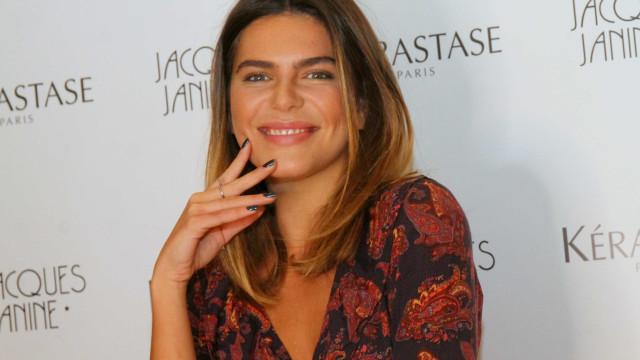 Mari Goldfarbreflete sobre procedimentos: 'Levei 30 injeções no rosto'