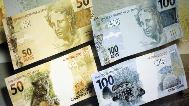 Dívida pública sobe 1,87% em agosto e chega a R$ 3,4 trilhões