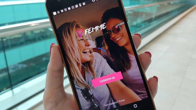 Criadores do Tinder lançam app para mulheres em busca de relacionamento