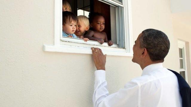 Barack Obama é o dono do Twitter mais curtido da história