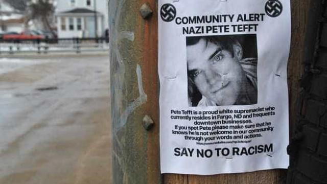 Pai de nazista de Charlottesville repudia ato do filho em carta aberta
