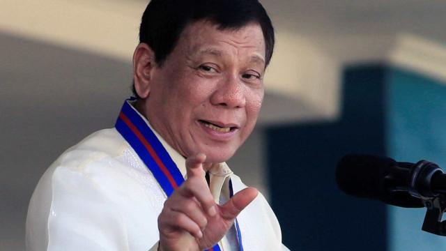 Filipinas: operação antidrogas de Duterte deixa 32 mortos em 24 horas
