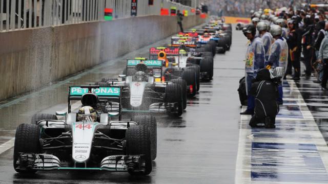 Interlagos deve ter reforço de segurança para GP de F1, diz jornal