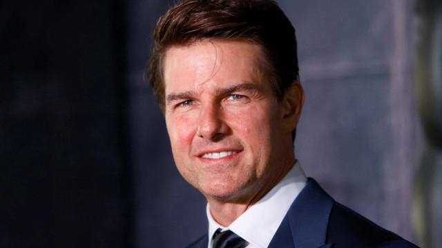 Tom Cruise poderá estrelar filme de Tarantino sobre Charles Manson