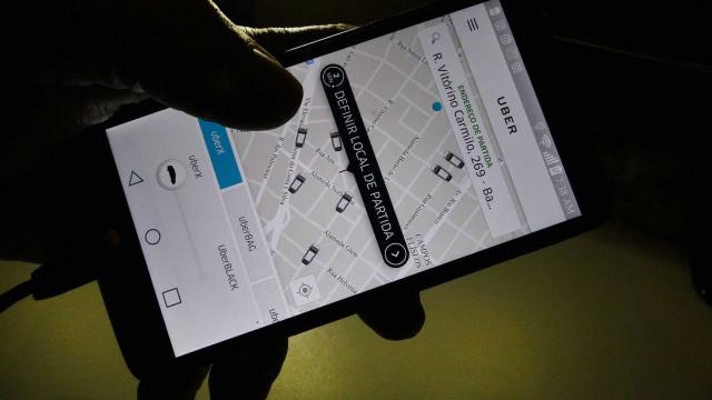 Senado pode votar regulamentação do Uber próxima terça