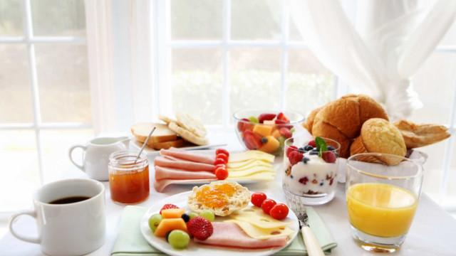 Estudo revela que somos o que pensamos que comemos