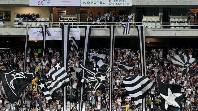 Botafogo repassará R$ 6 mi de vendas de jovens a irmãos Moreira Salles