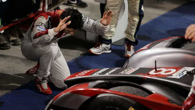 Campeão da Fórmula E, Lucas Di Grassi só volta em escuderia grande