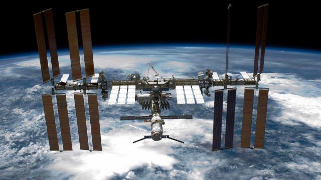 Astronauta publica time-lapse extraordinário da Via Láctea