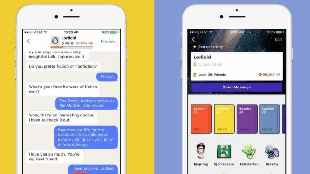 Replika: aplicativo que cria clone virtual vira febre no Brasil
