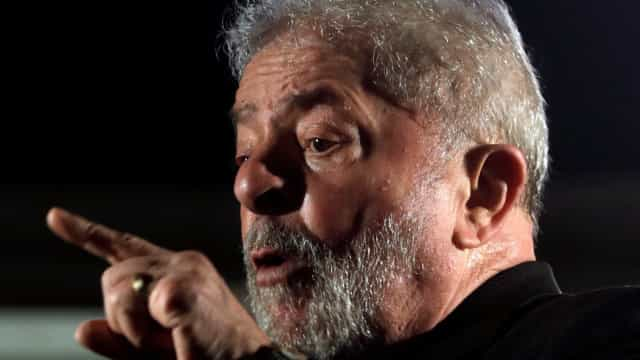 Ministro do STF rejeita recurso de Lula contra Moro