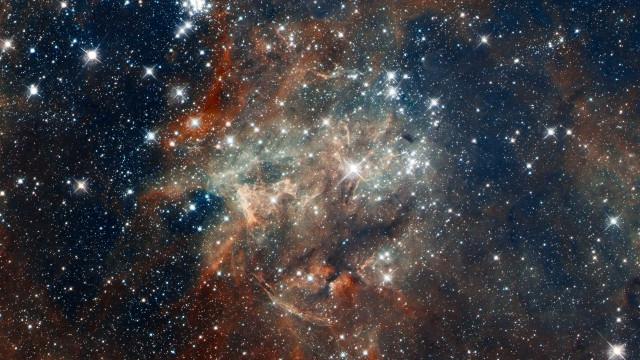 Conheça a estrela que é mais velha que o universo