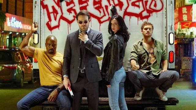 'Defensores': veja o que já foi divulgado sobre a nova série da Netflix