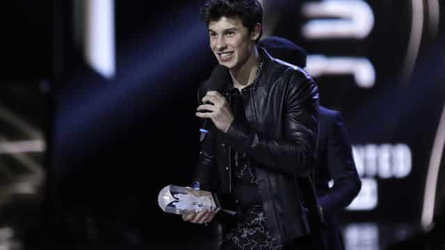 MTV anuncia volta do 'Unplugged' com show de Shawn Mendes