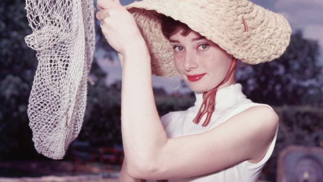 Conheça os alimentos que Audrey Hepburn ingeria todos os dias