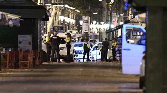 Polícia catalã fala em 'possível' novo ataque terrorista