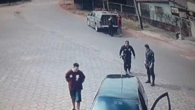 Após abordagem policial, dois jovens desaparecem em MT