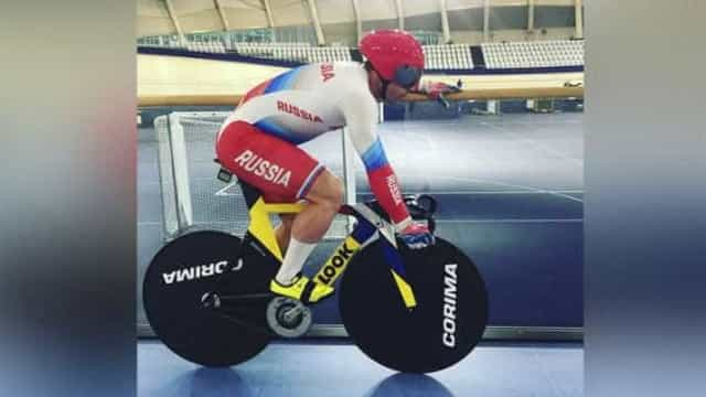 Rússia naturaliza australiano medalhista olímpico visando Tóquio