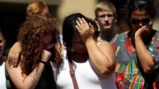 Ataques em Barcelona: saiba o que aconteceu até agora
