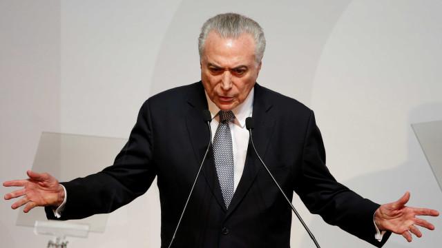 RJ recorre de decisão de Temer sobre multa de R$ 2,6 bi à Petrobras