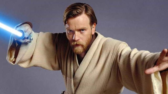 Obi-Wan, da série 'Star Wars', ganhará filme próprio