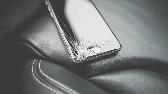 Teste revela o celular mais resistente a quedas