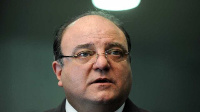 Ex-deputado Vaccarezza pede desbloqueio de bens para tratar câncer