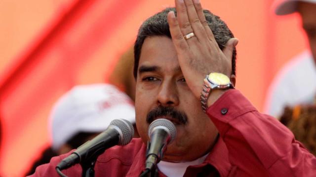 Itamaraty: Constituinte usurpa poderes da Assembleia venezuelana