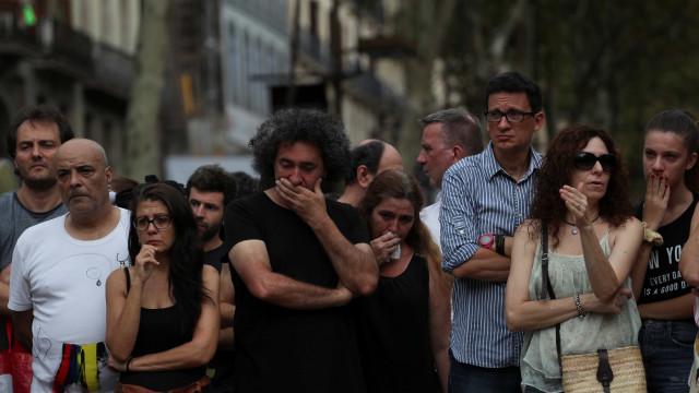 Estado Islâmico diz que ataques foram contra 'cruzados e judeus'