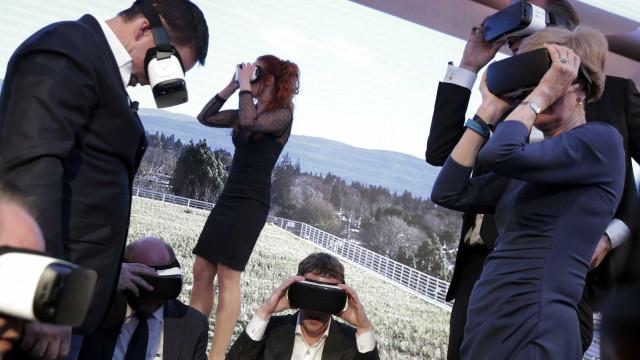 Realidade virtual tem efeitos positivos na memória, diz estudo