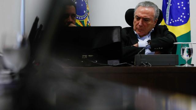 Delação de Funaro deve ser usada em nova denúncia contra Temer