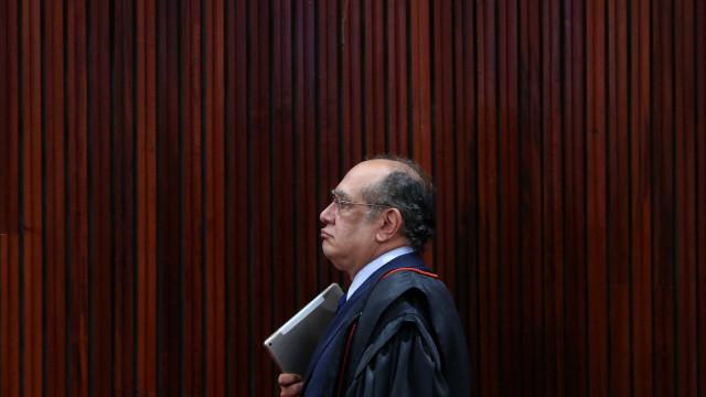Gilmar Mendes nega habeas corpus a Joesley e Wesley Batista