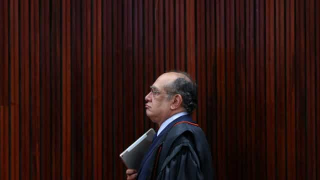 Supremo nega pedido para Senado analisar impeachment de Gilmar