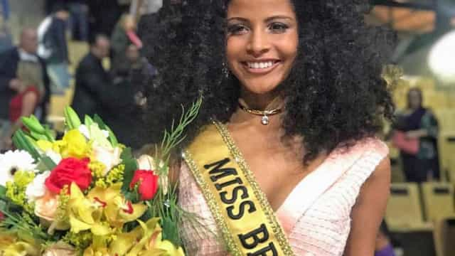 Estudante piauiense de 18 anos vence o Miss Brasil 2017; fotos