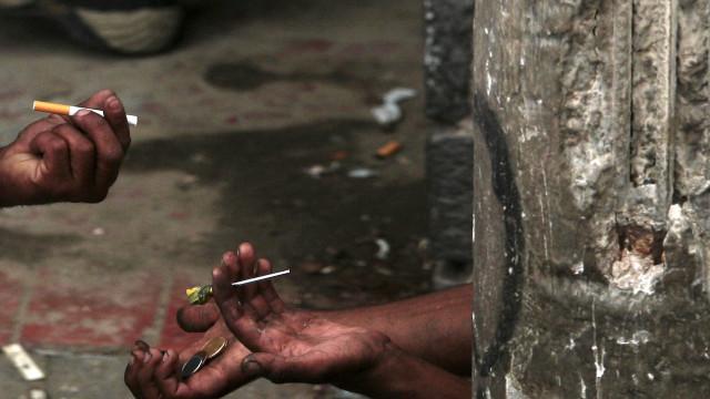 Uma pessoa é presa ou apreendida com drogas no Rio a cada 23 minutos