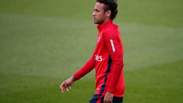 Rodada tem 7 jogos pelo Brasileiro e estreia de Neymar em Paris