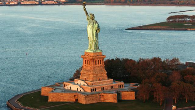 Conheça 10 lugares super visitados no mundo