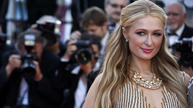 Paris Hilton diz que seria como Lady Di se ex não vazasse vídeo íntimo