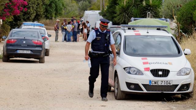 Suspeitos de ataques podem ter deixado  a Espanha, dizem autoridades