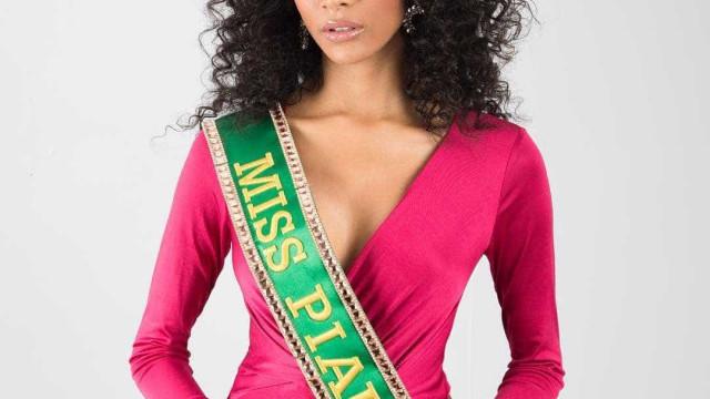 'Vou dar voz a todas as mulheres do país', diz Miss Brasil 2017