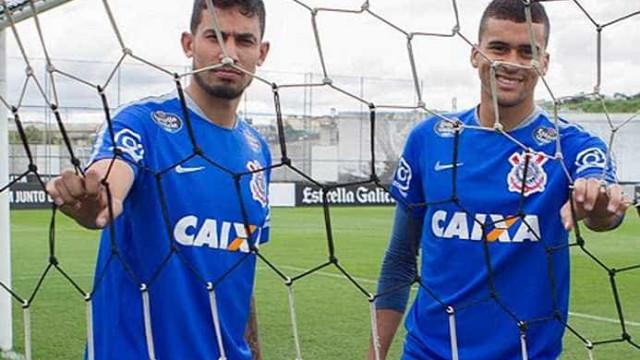 Corinthians terá zaga de jovens no jogo contra a Chapecoense