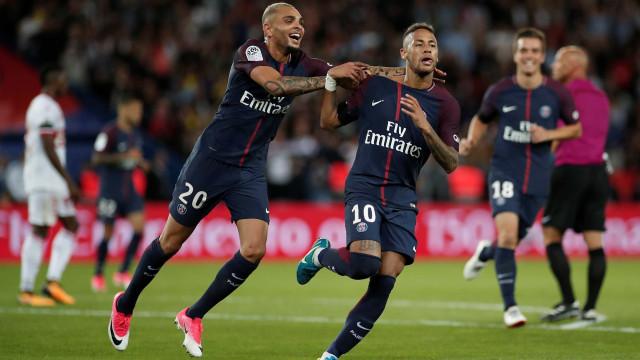 Com novo show de Neymar, PSG vence o Toulouse por 6 a 2