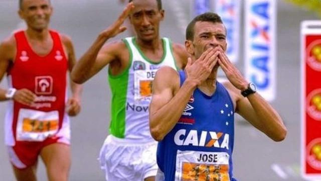 Pernambucano José Márcio vence Meia Maratona do Rio
