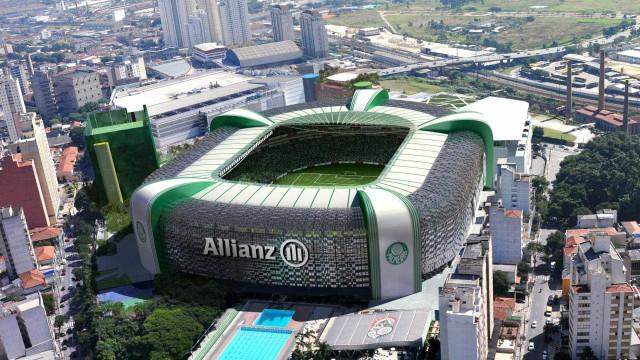 Chape bate Palmeiras no Allianz e empurra São Paulo para zona da degola