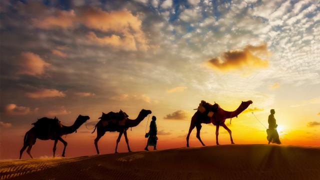 Astro rei: os melhores lugares do mundo para assistir o pôr do sol