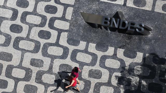 BNDES publica lista de 50 maiores tomadores de recursos
